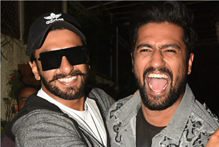Vicky Kaushal and Ranveer Singh will be seen together in Karan Johar's Takht