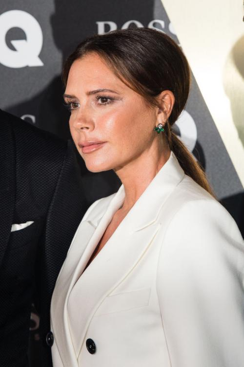 Victoria Beckham believes the fashion industry has a massive role in Black Lives Matter Movement