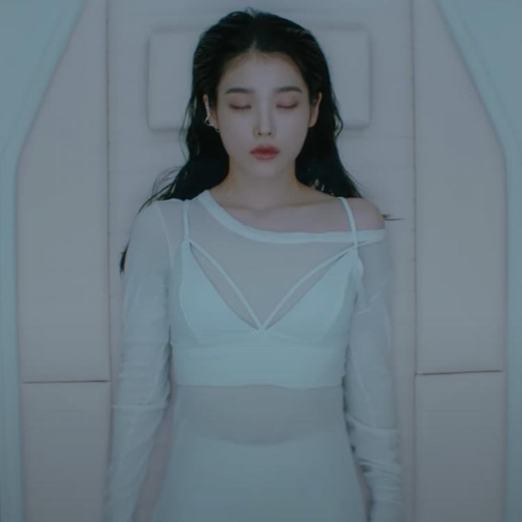 IU's latest track with BTS member Suga will be out on May 6, 2020.