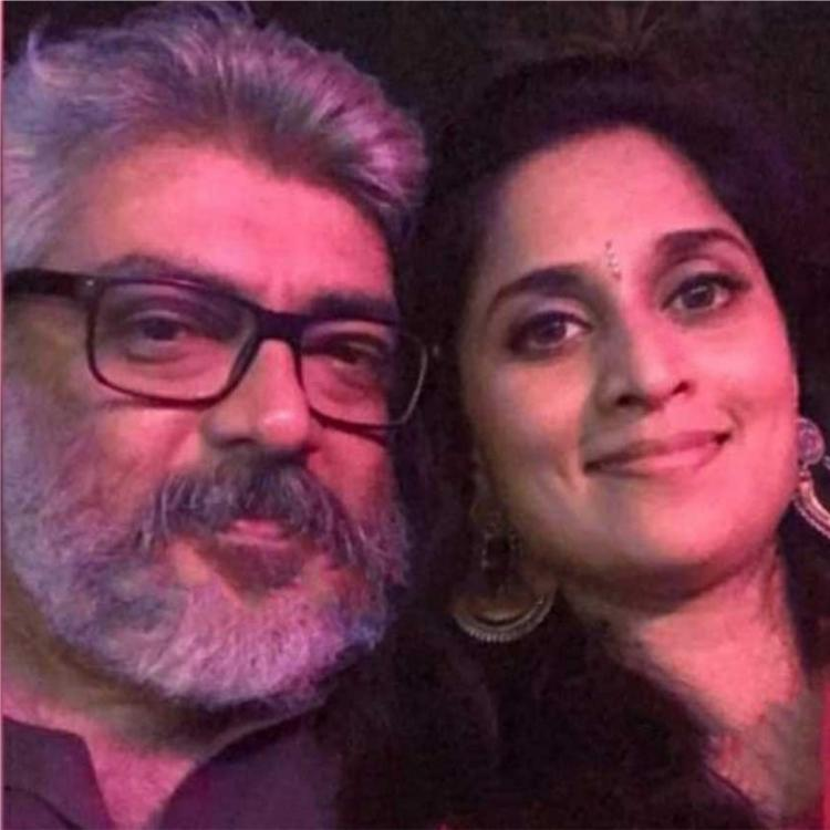 Video of Thala Ajith and Shalini going for a casual shopping goes viral; WATCH