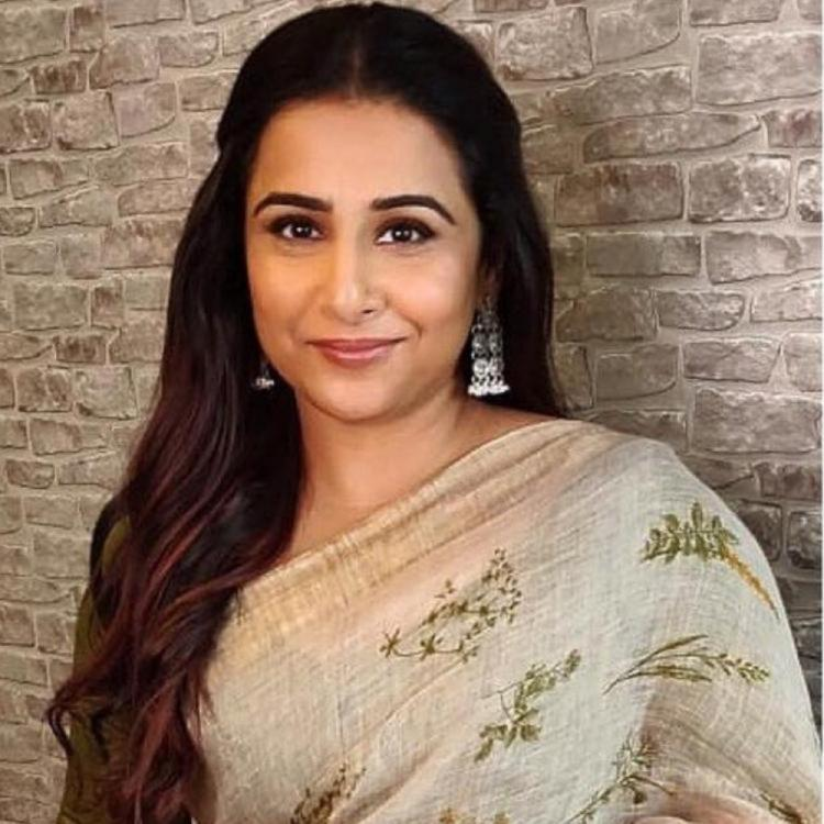 Vidya Balan is all praises for her Nerkonda Paarvai co star Ajith Kumar; says 'he is so down to earth'