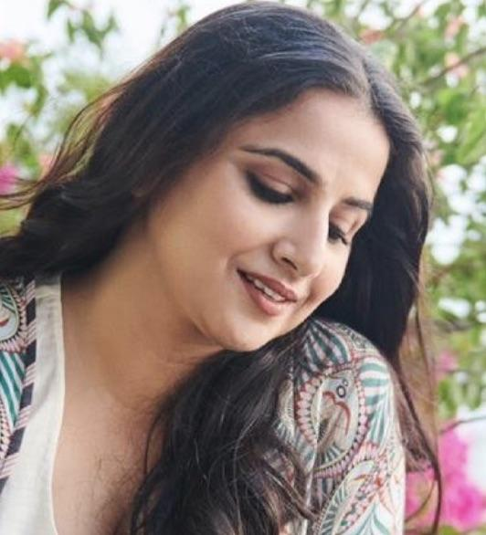 Vidya Balan says she did not set out to break stereotypes: Those were challenged probably unconsciously