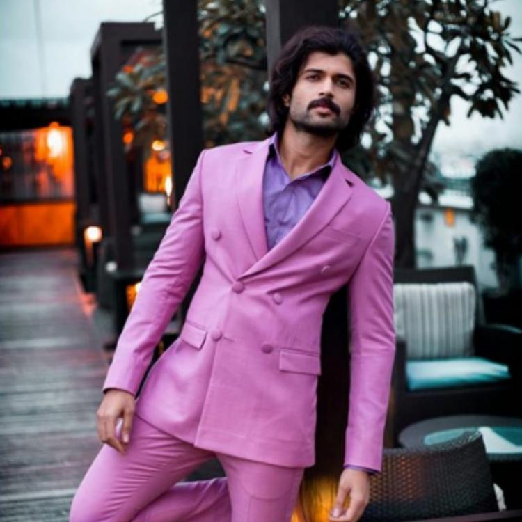 EXCLUSIVE: Is Vijay Deverakonda trying to ape Ranveer Singh's style? South stylist Harmann Kaur answers