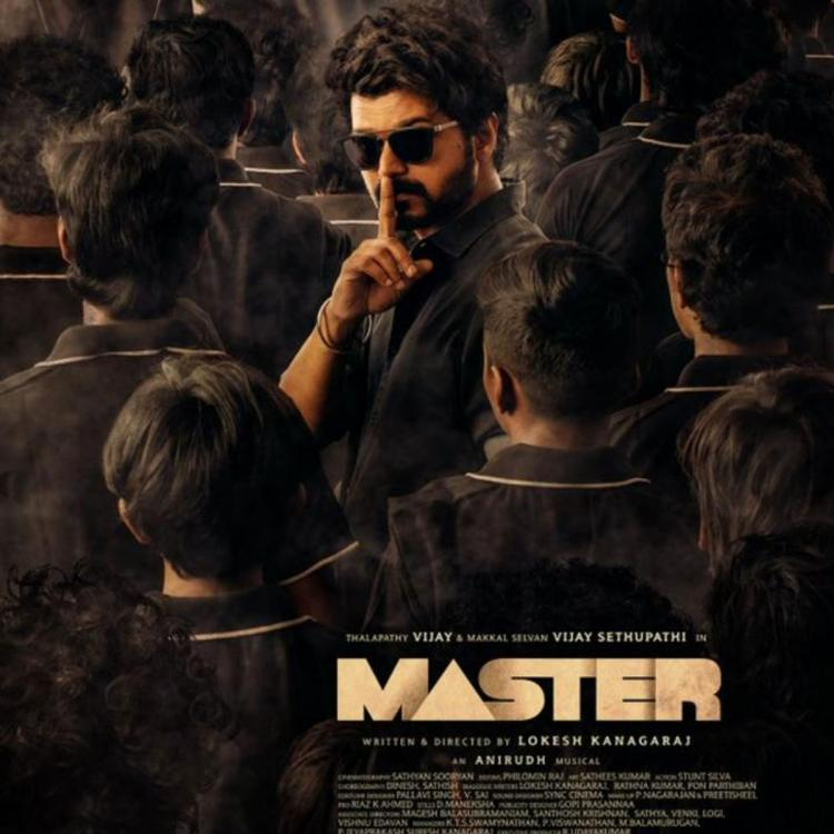 Vijay starrer Master will release in theatres first, confirms director