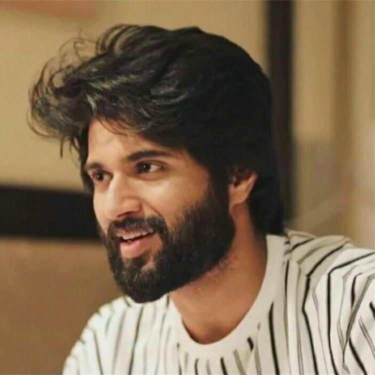 Vijay Deverakonda calls out fake production companies using his name for audition