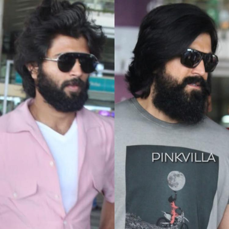 Vijay Deverakonda REVEALS he wants to steal THIS from Yash and it has a connection to KGF