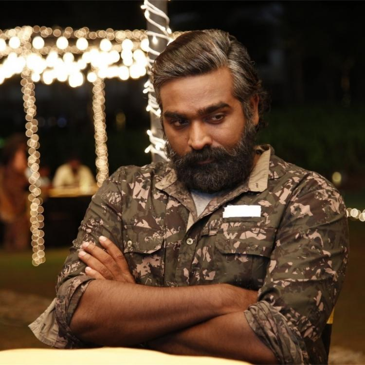 Vijay Sethupathi in talks to play the lead role for web series based on life of Velupillai Prabakaran?