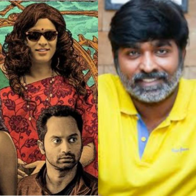 Vijay Sethupathi opens his heart out on doing Super Deluxe: I begged to do the film without any payment