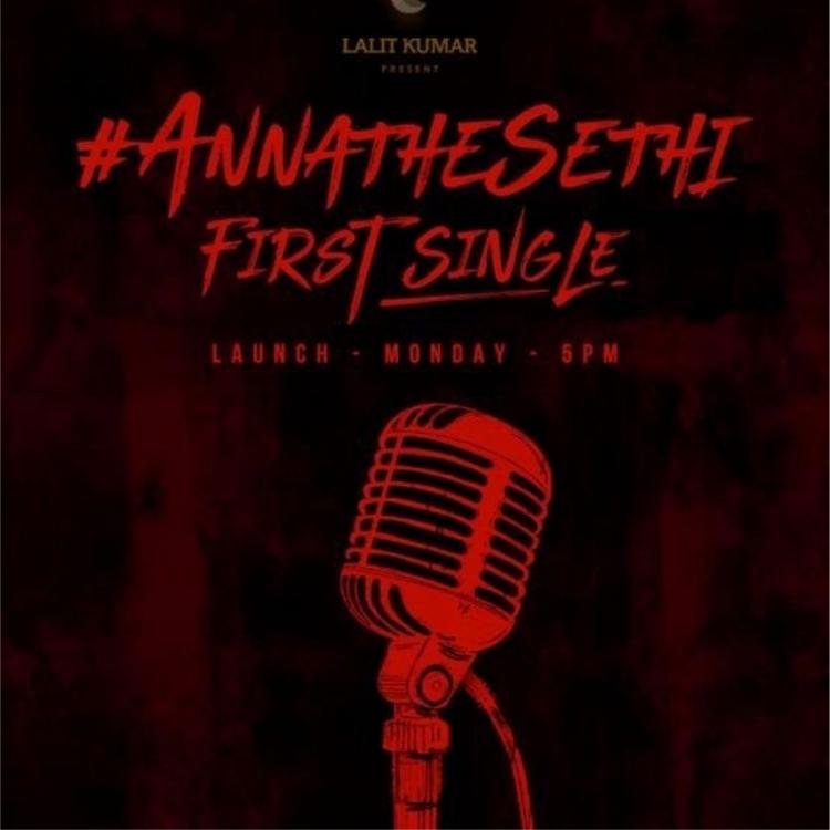 Vijay Sethupathi's Tughlaq Durbar: Makers to REVEAL first single Annathe Seithi on Monday