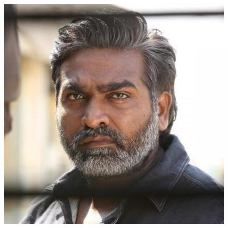 Master: Vijay Sethupathi OPENS UP about his negative role in the film: I play a purely evil