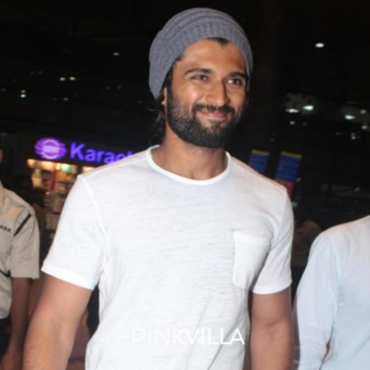 Vijay Deverakonda returns remuneration to compensate for World Famous Lover's box office failure? Find Out