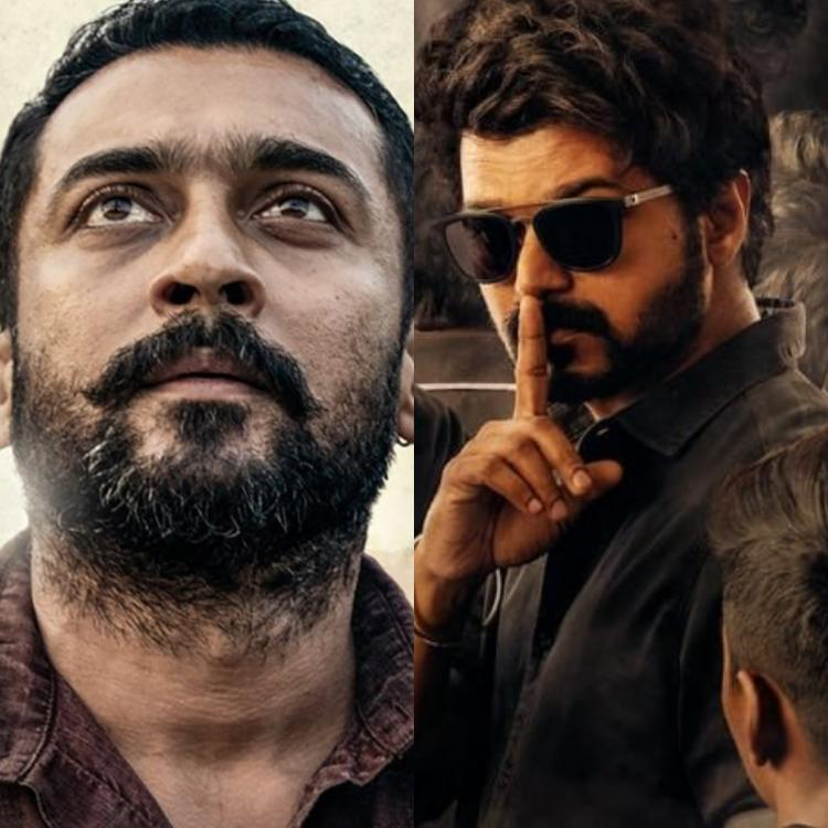 Vijay's Master to Suriya's Soorarai Pottru; will ditching theatres for OTT release be a smart move? COMMENT