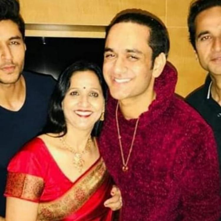 Vikas Gupta's equation with his mother Sharda Gupta has been among the hot topics of discussion on Bigg Boss 14