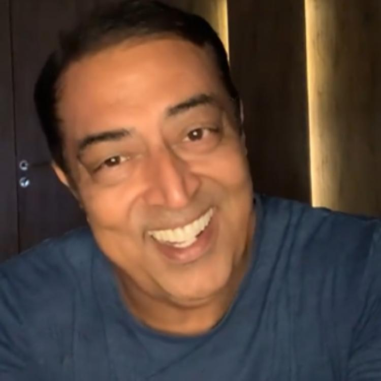 Vindu Dara Singh shares thoughts on rising 'Indian anxiety levels' during COVID 19 lockdown situation