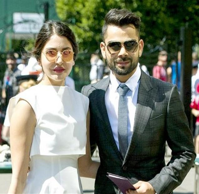 CONFIRMED: Anushka Sharma and Virat Kohli will NOT appear on Koffee With  Karan together | PINKVILLA
