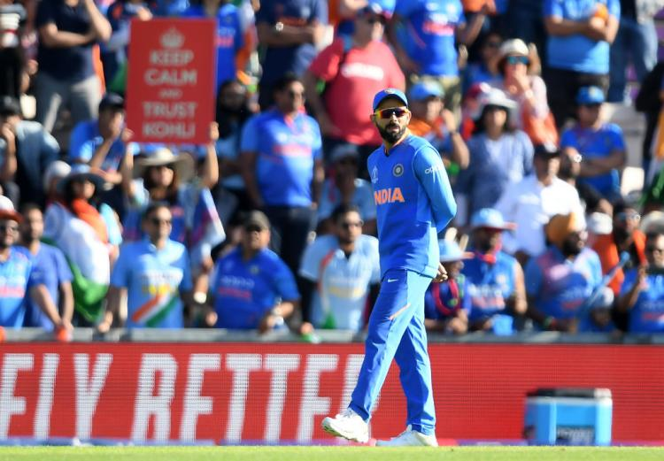 ICC World Cup 2019: Indian skipper Virat Kohli predicted THIS before the start of the on going tournament