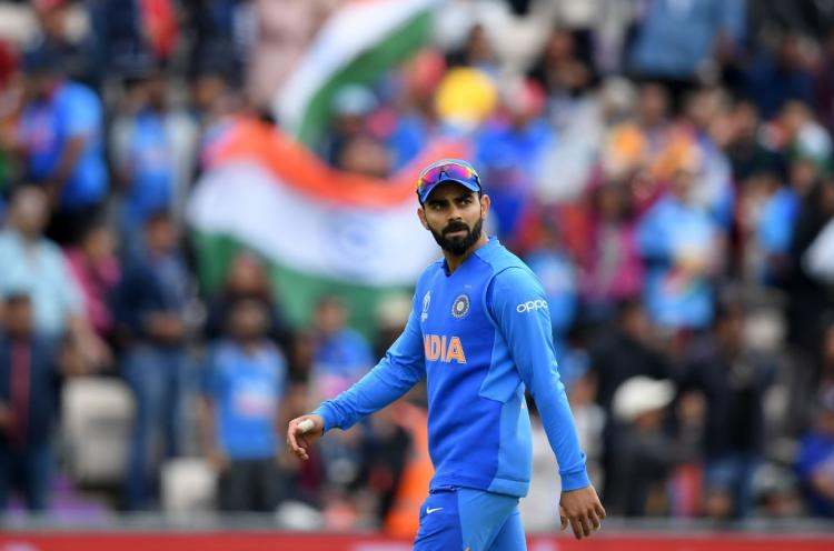 Virat Kohli is a motivated, driven and dedicated cricketer: Moeen Ali