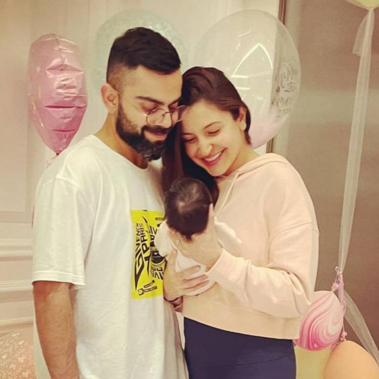 Virat Kohli on becoming a dad, welcoming daughter with Anushka Sharma: Has  been the greatest moment in my life | PressboltNews
