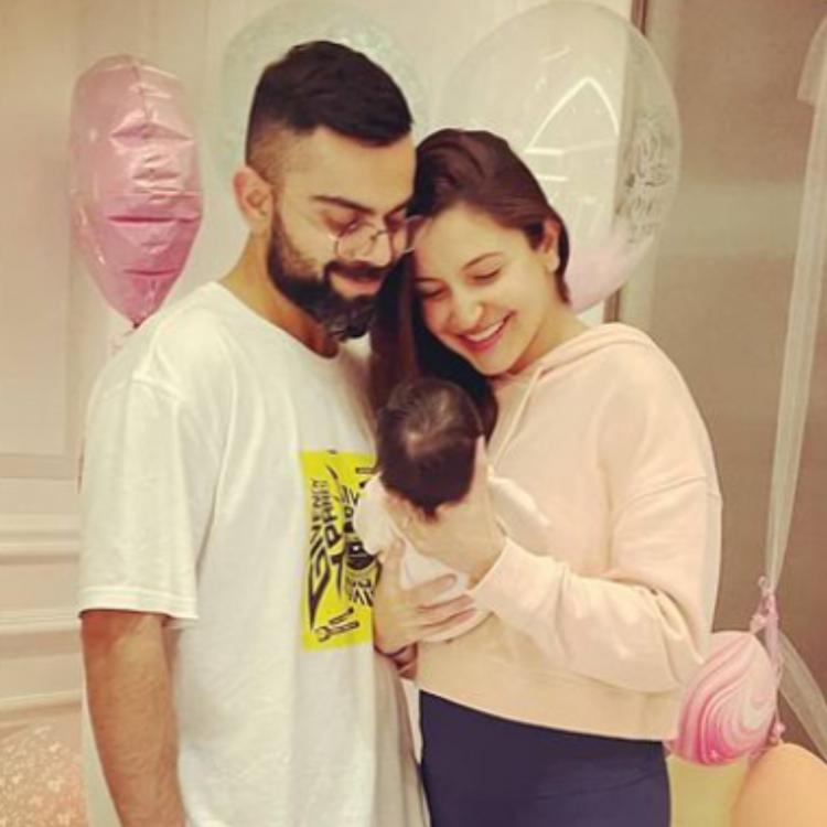 Virat Kohli on parenting with Anushka Sharma: To see your child smile at you, I cannot express how that feels