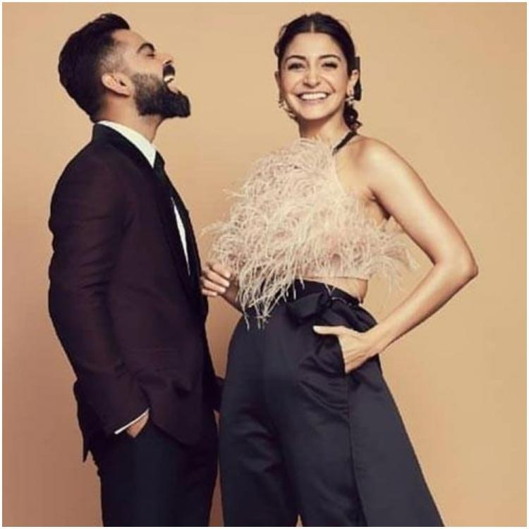 Virat Kohli says Anushka Sharma's Ae Dil Hai Mushkil role is his favourite: Made me fall in love with her more