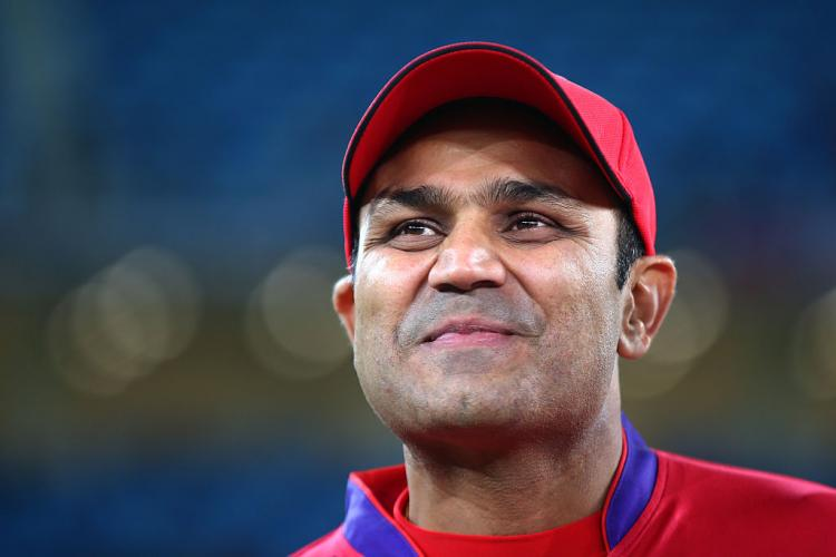 Virendra Sehwag CRITICISES India's defensive approach against spinners in ICC World Cup 2019
