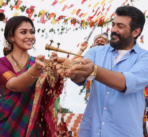 Thala Ajith's Viswasam sets a huge record of becoming the highest grossing film in Tamil Nadu; Details Inside