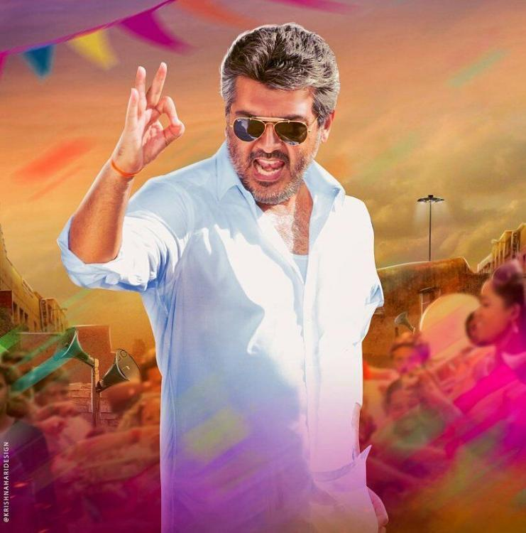 Thala Ajith's Viswasam makes it to Twitter's TOP 2019 Most Influential Moments List? Fans go berserk
