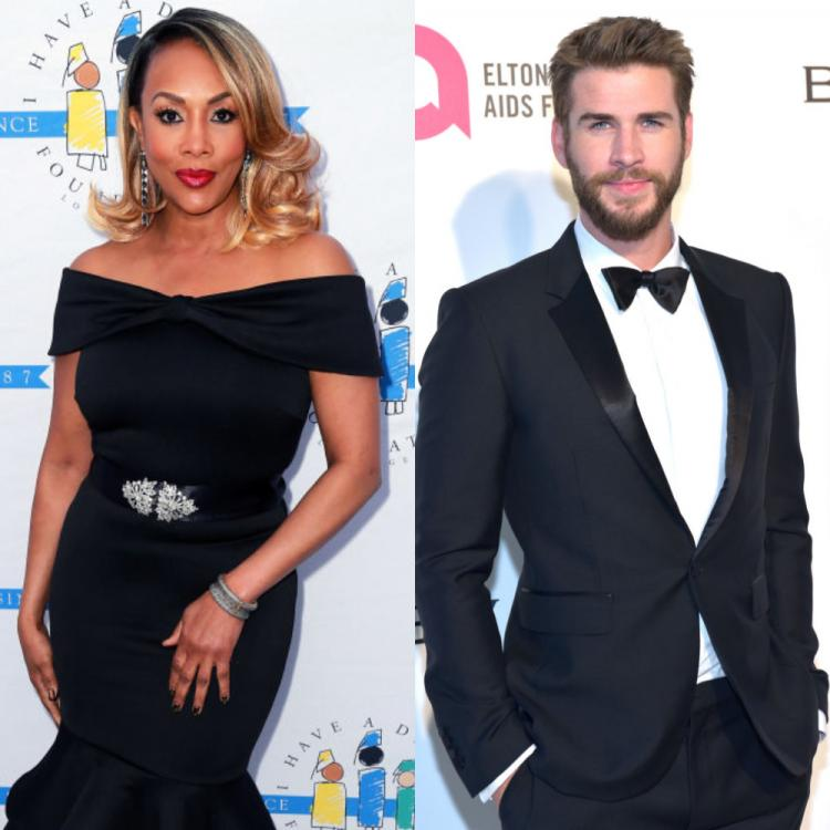 Vivica Fox gushes over Liam Hemsworth; Calls her Independence Day co star a 'very giving' scene partner