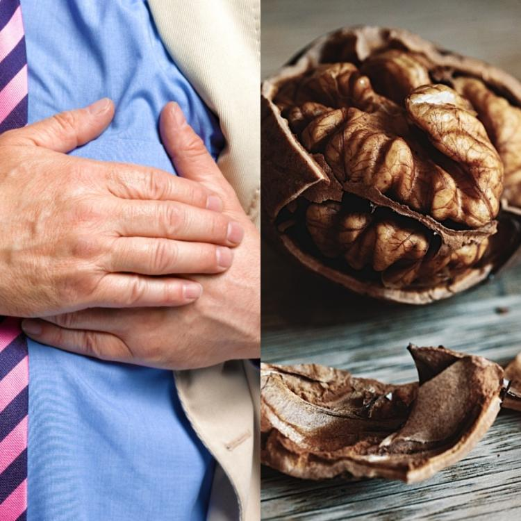 Walnuts for Heart health: Know how much you should consume to keep heart diseases at bay