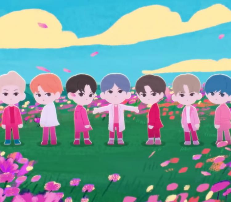 The animated We Are Bulletproof: The Eternal MV by BTS is sure to leave ARMY in a crying mess of emotions.