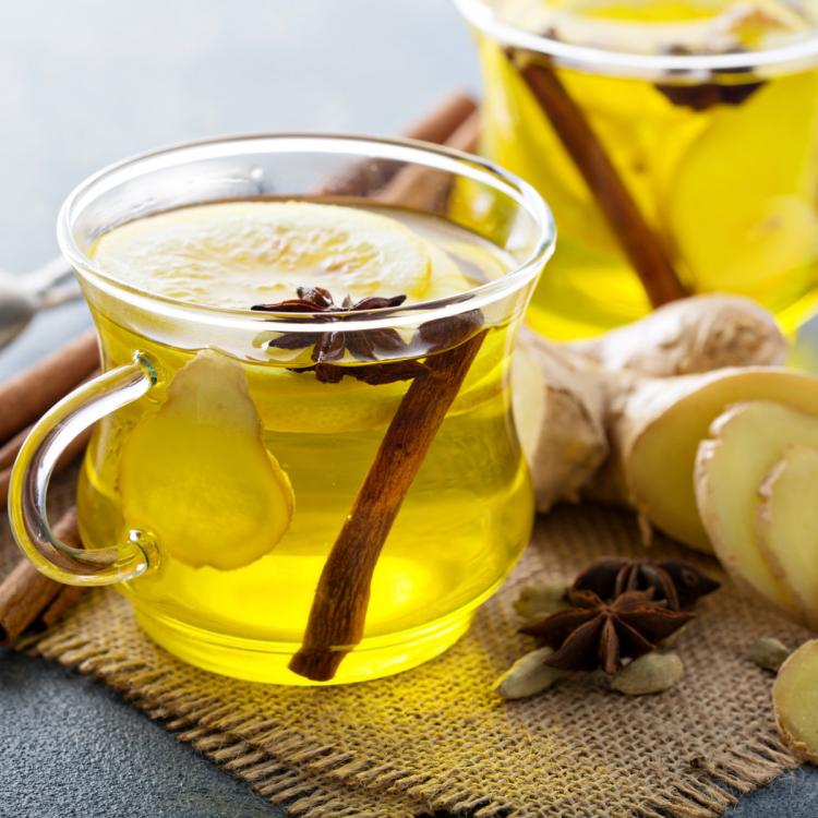 Weight Loss: Ginger tea can help you to shed extra kilos; Find out how