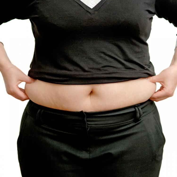 Weight Loss: Here's how fat leads to stress related weight gain cycle