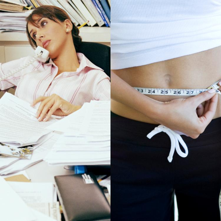 Weight Loss Tips: Multitasking can make you fat; Here's how to tackle & shed pounds