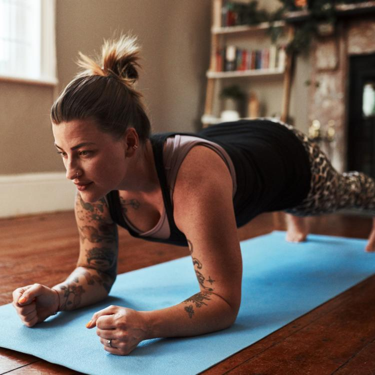 Weight Loss: No gymming amid Coronavirus outbreak? Here's how you can workout at home and shed extra kilos