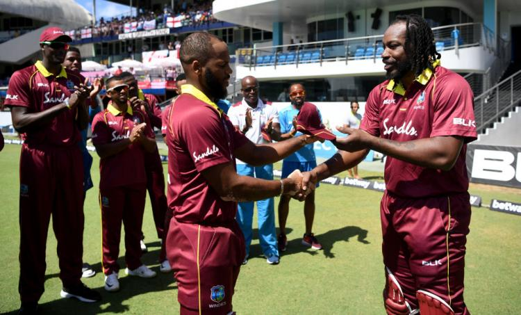 team,West Indies,Andre Russell,ICC World Cup 2019