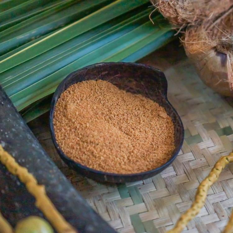 What is coconut sugar? Here's everything you should know about this natural sweetener