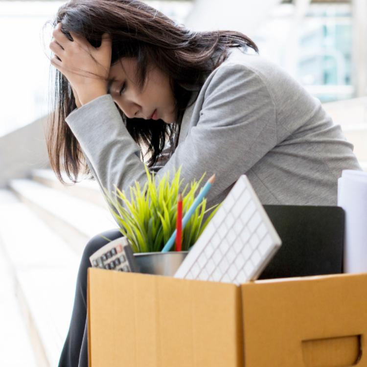 What is job loss anxiety? How to cope with this fear?