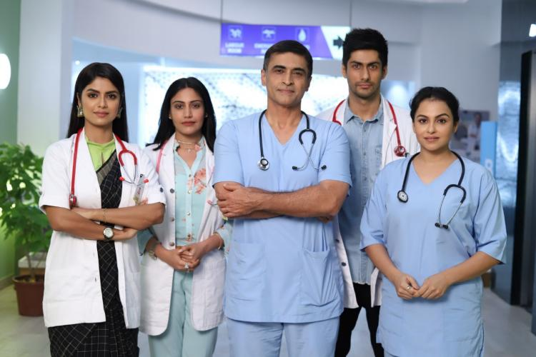 Sanjivani 2 First Episode Review: Surbhi Chandna and Namit Khanna's show promises to be clutter breaking