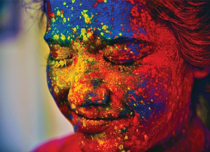 Skincare Tips: THESE home remedies will help you get rid of all the Holi colours from your skin