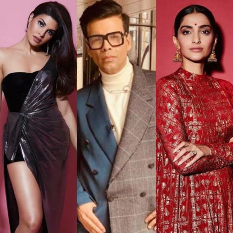 Jacqueline Fernandez, Sonam Kapoor and other Bollywood celebs to be a part of 24 hour global COVID relief gala