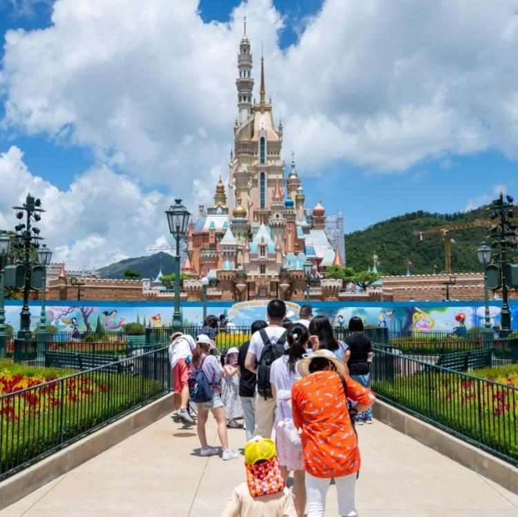 Tokyo Disneyland and DisneySea to reopen after 4 months of the pandemic