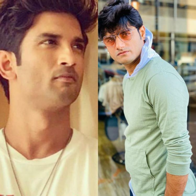 Sushant Singh Rajput's family expressed displeasure with film producer Sandip Ssingh and Shekhar Suman