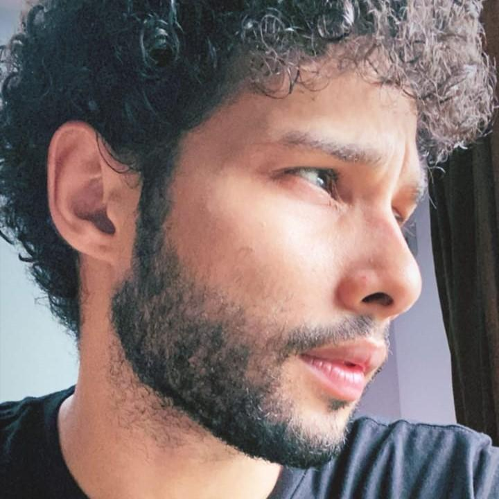 Siddhant Chaturvedi shares a funny and witty rhyme on Coronavirus