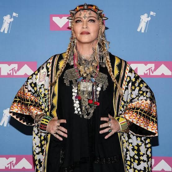 After songs, Madonna looks forward to co-writing screenplays