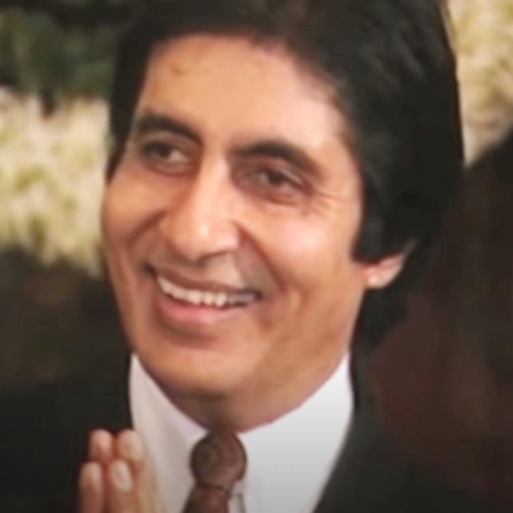 When Amitabh Bachchan waited for 46 years to get an autograph of his favourite superstar