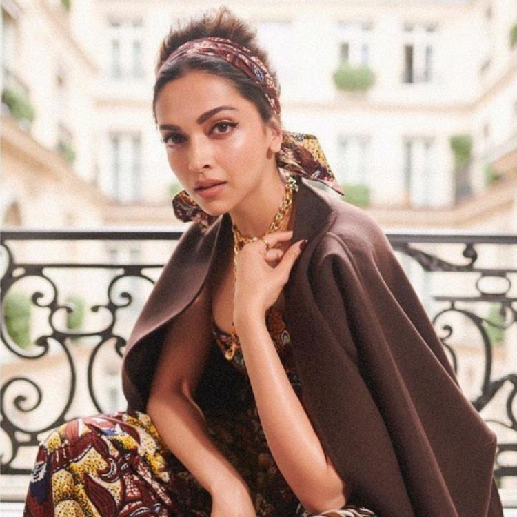 When Deepika Padukone revealed people wrote letters to her at public places for giving them strength