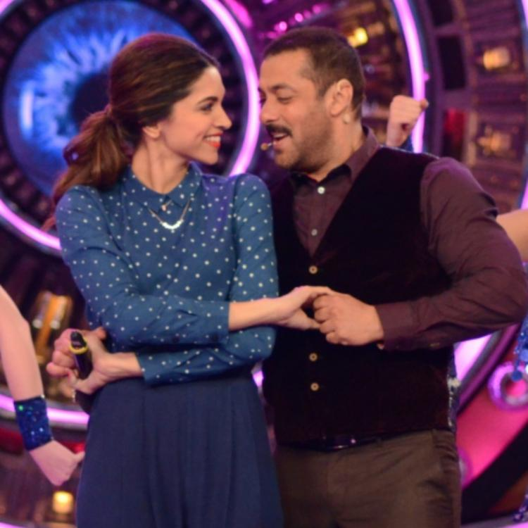 When Deepika Padukone went on her knees to propose Salman Khan for marriage; WATCH