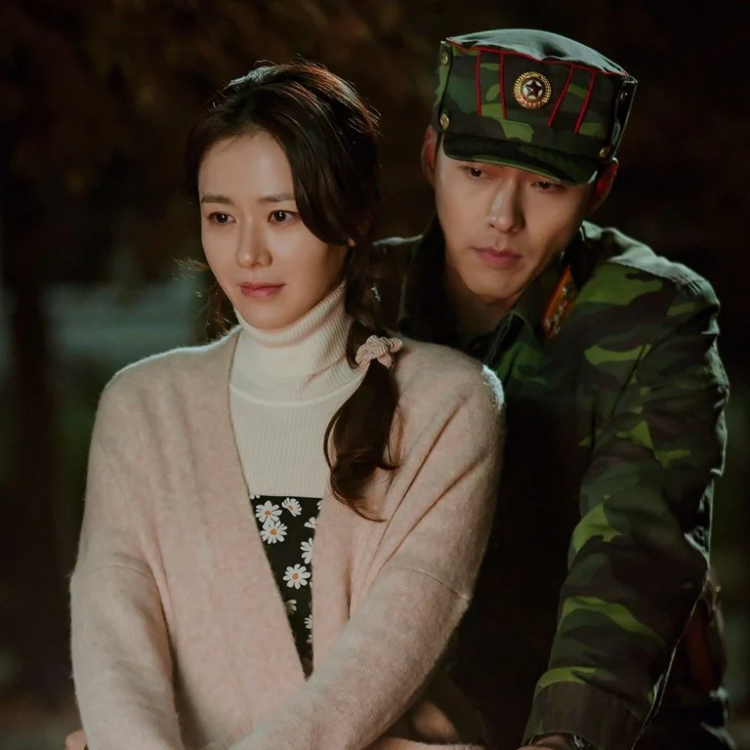 When Hyun Bin and Son Ye Jin REVEALED their favourite scenes from Crash Landing on You