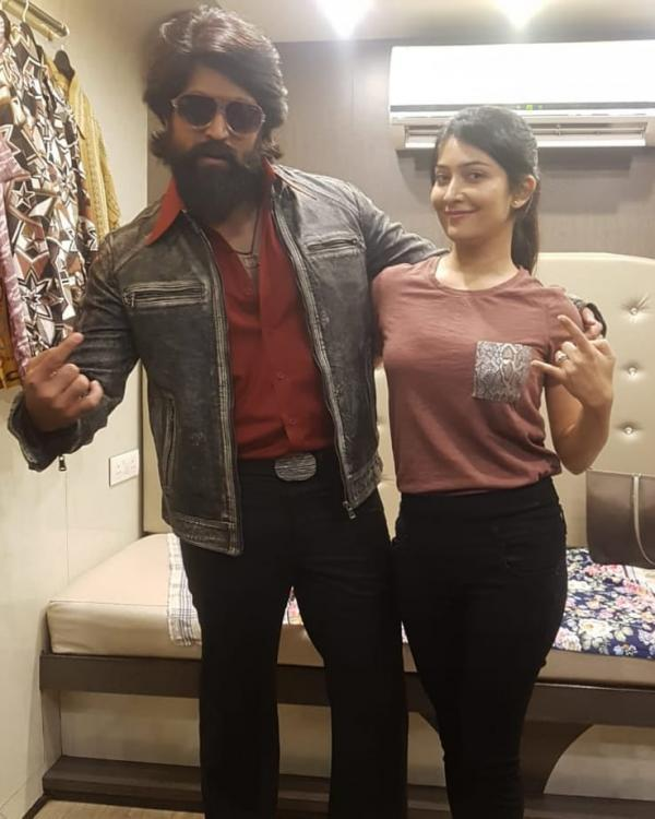 When KGF star Yash's wife Radhika shared his first impression: He was rude or probably had a lot of attitude