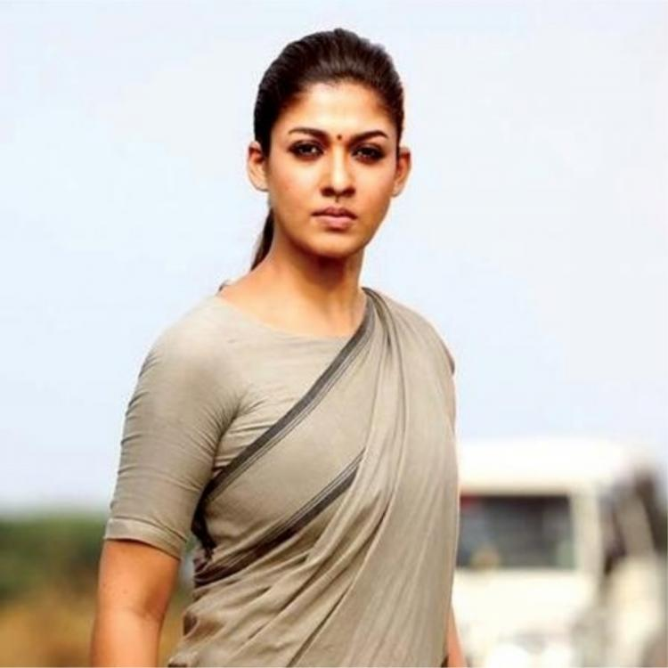 When Nayanthara opened up about misogyny and sexism: Why should men have the power all the time?